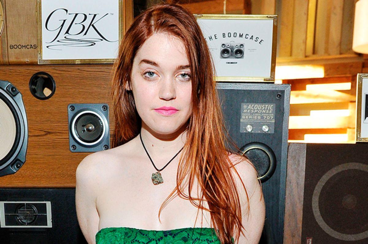 Anna Wise   (Getty/Jerod Harris)