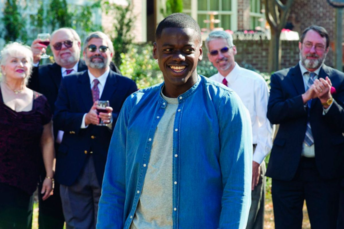 """Daniel Kaluuya in """"Get Out""""   (Universal Pictures)"""