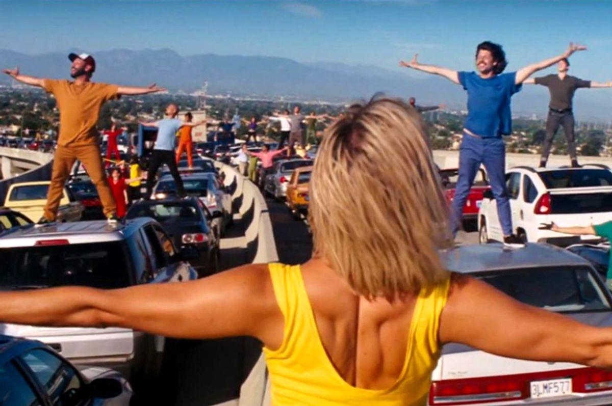 La La Land   (Summit Entertainment)