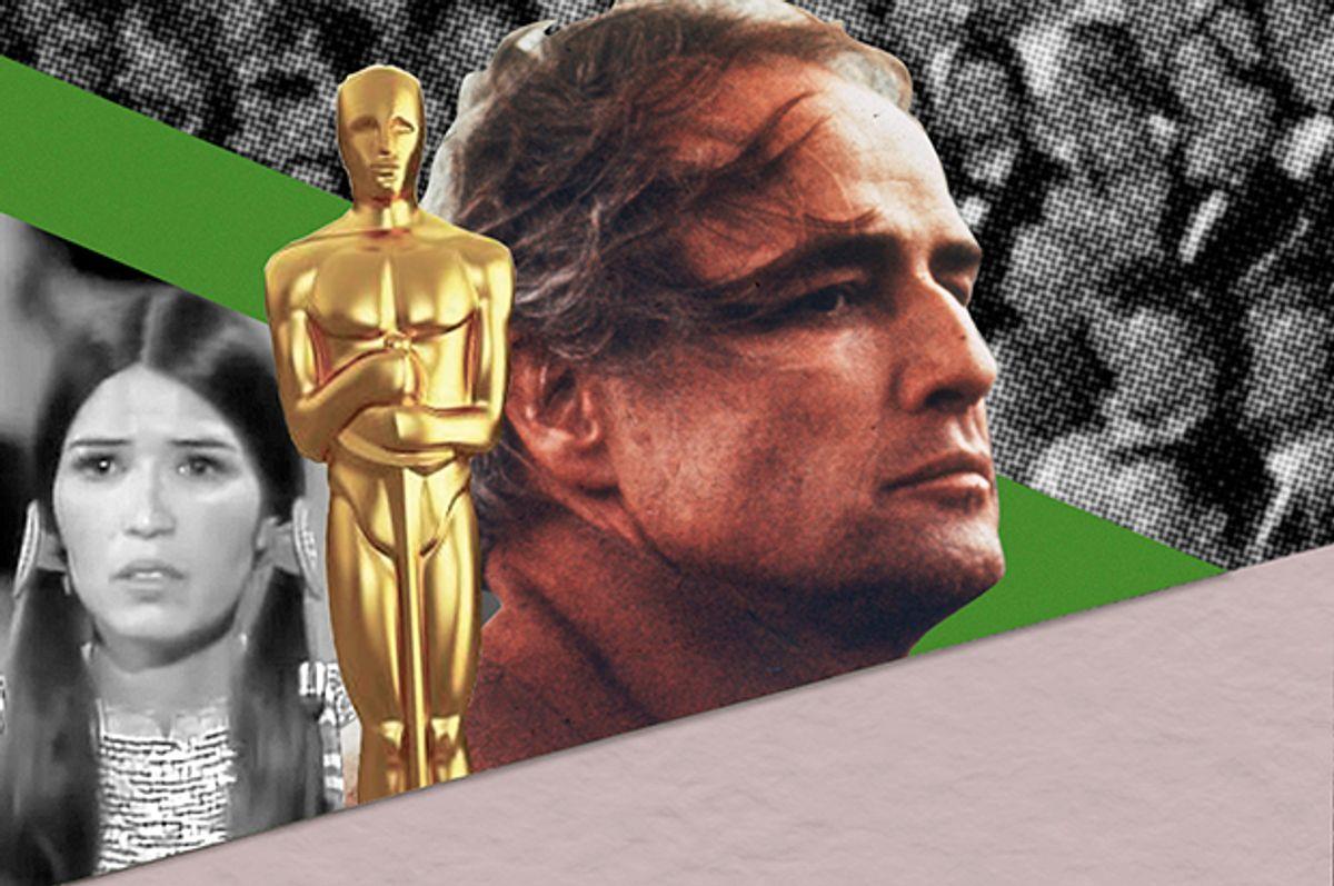 (Getty/Keystone/Youtube/Oscars/Mireia Triguero Roura)