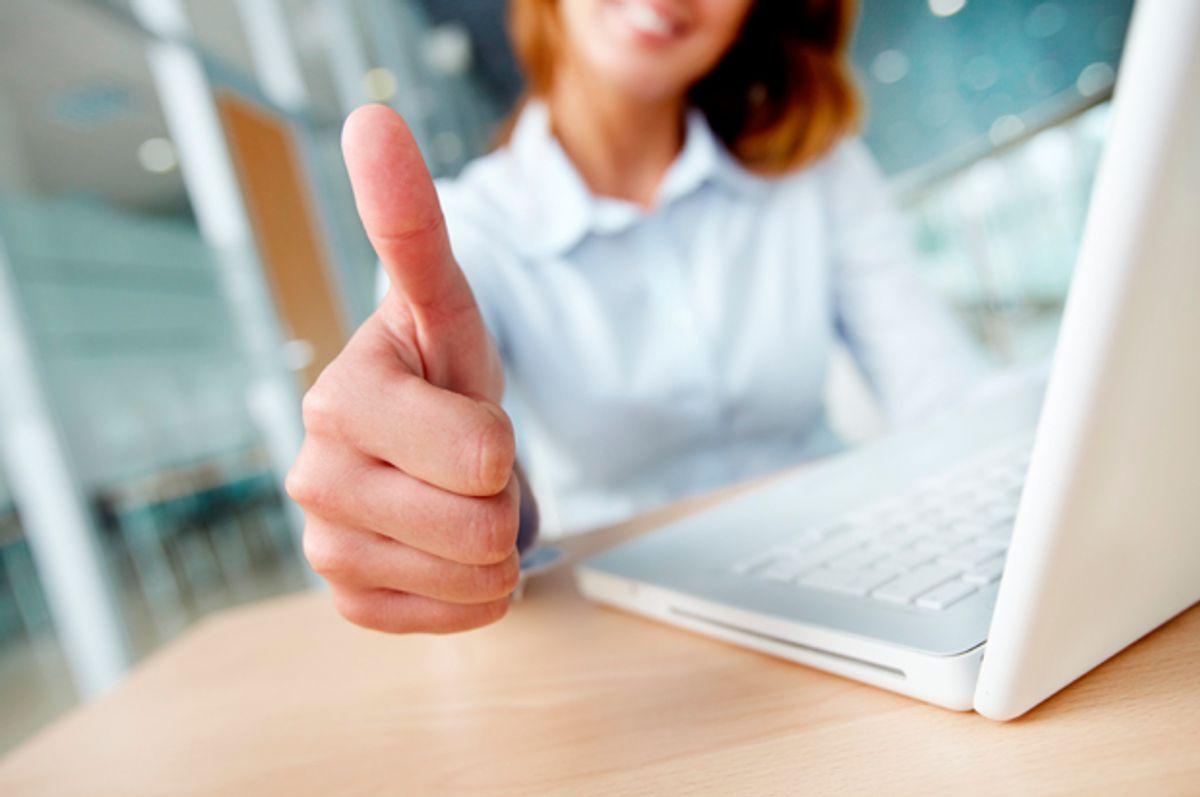 (<a href='https://www.shutterstock.com/g/Pressmaster'>Pressmaster</a> via <a href='http://www.shutterstock.com/'>Shutterstock</a>)