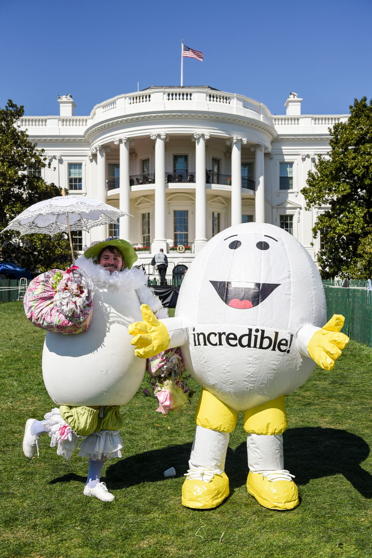 (Kevin Wolf/AP Images for American Egg Board)