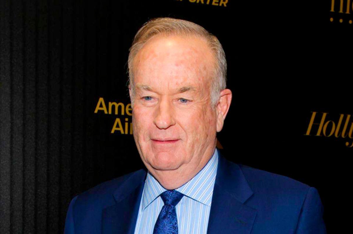 Bill O'Reilly   (AP/Andy Kropa)
