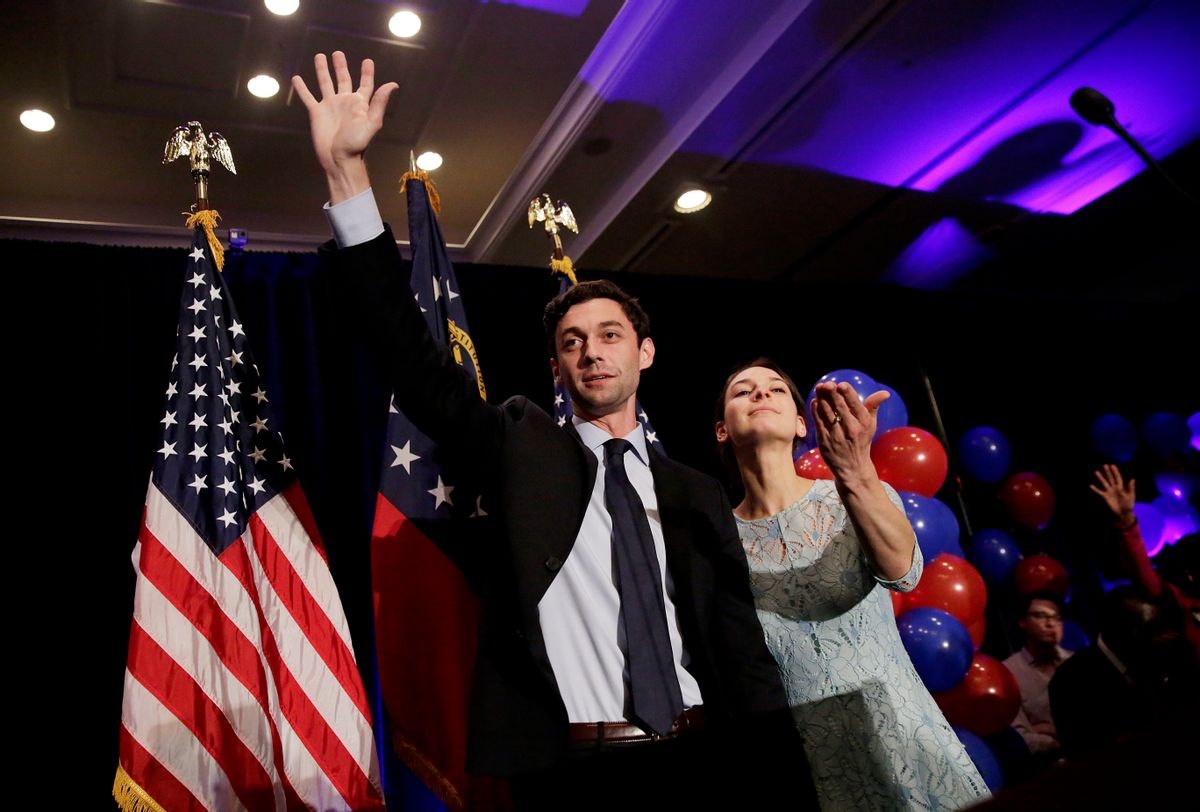 (AP Photo/David Goldman)