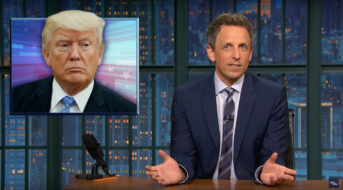 (Late Night With Seth Myers/YouTube)