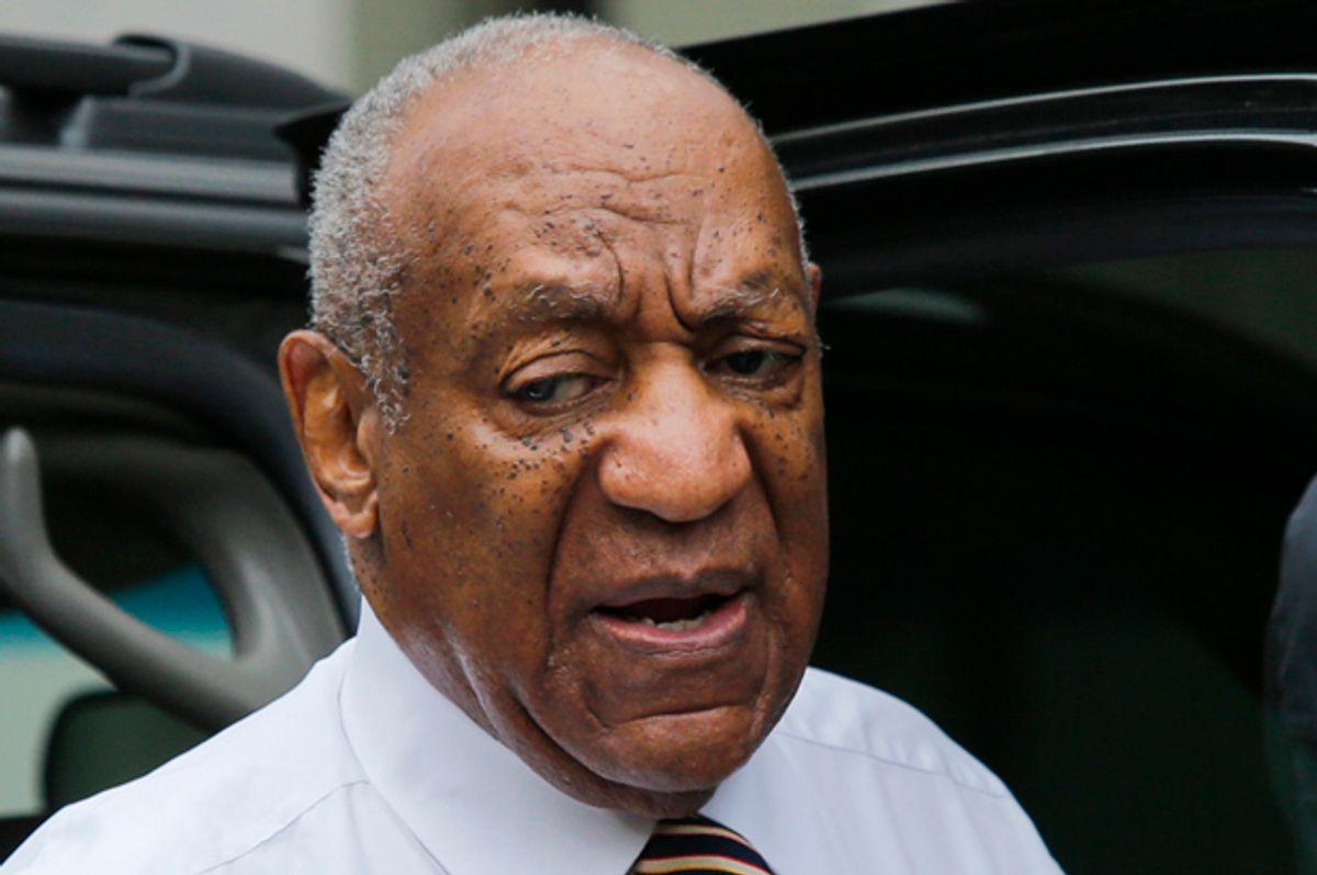 Bill Cosby   (Getty/Eduardo Munoz Alvarez)