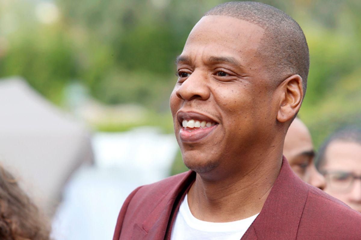 Jay-Z   (Getty/Ari Perilstein)