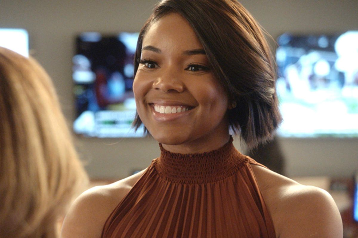 """Gabrielle Union as Mary Jane Paul in """"Being Mary Jane""""  (BET)"""