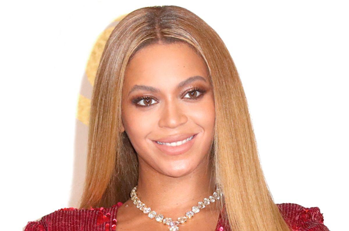 Beyonce   (Getty/Frederick M. Brown)