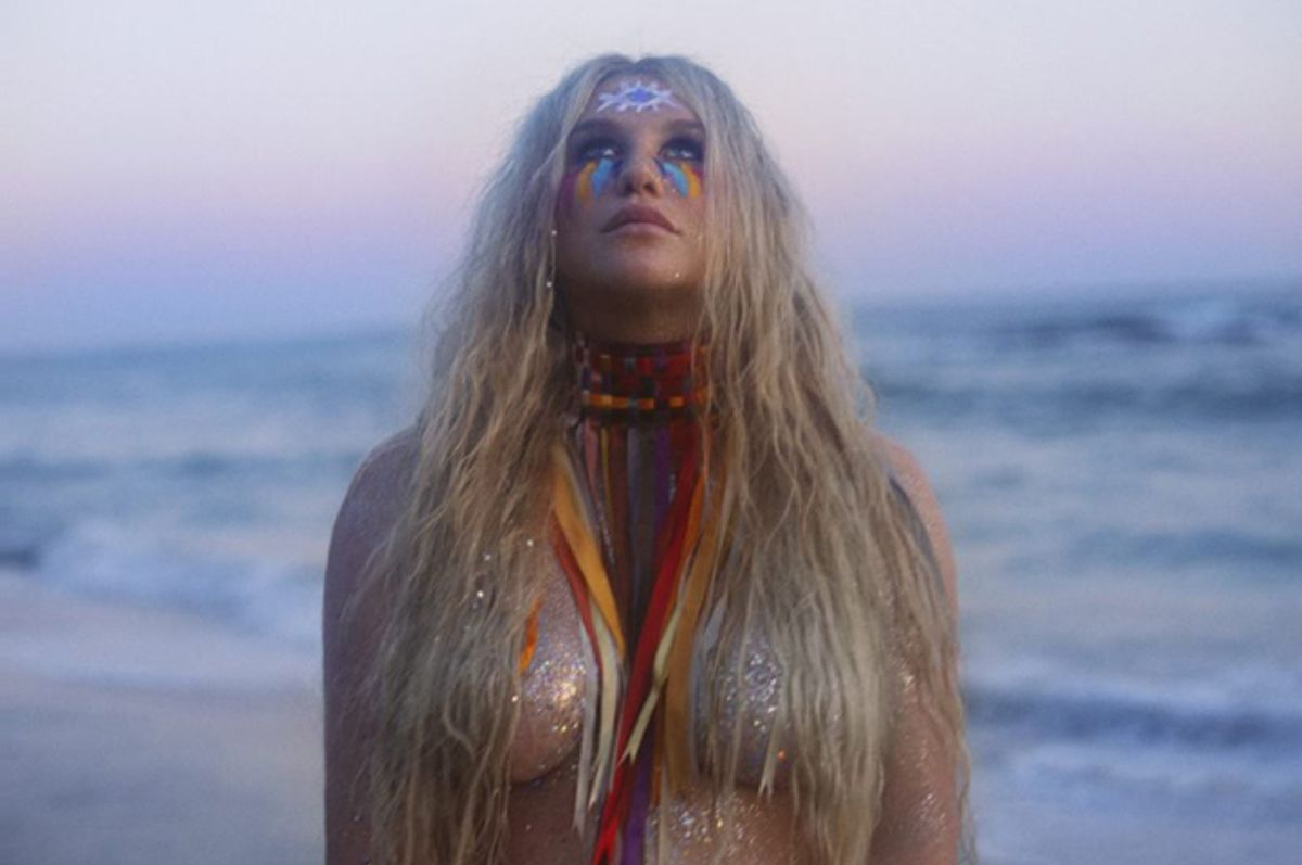 Kesha (RCA Records)