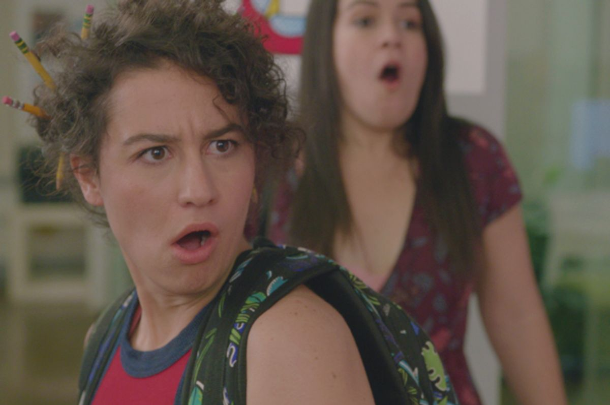"""""""Broad City"""" (Comedy Central)"""