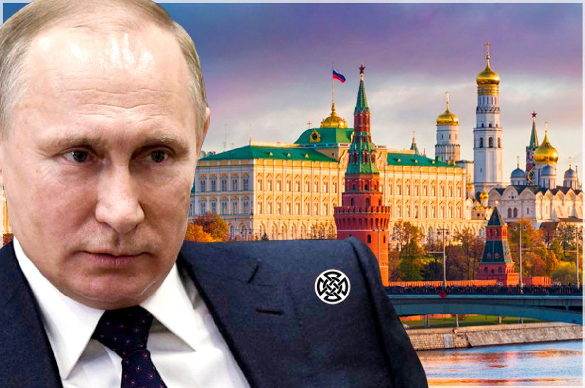 (AP/Alexei Nikolsky/Getty/yulenochekk/Salon)