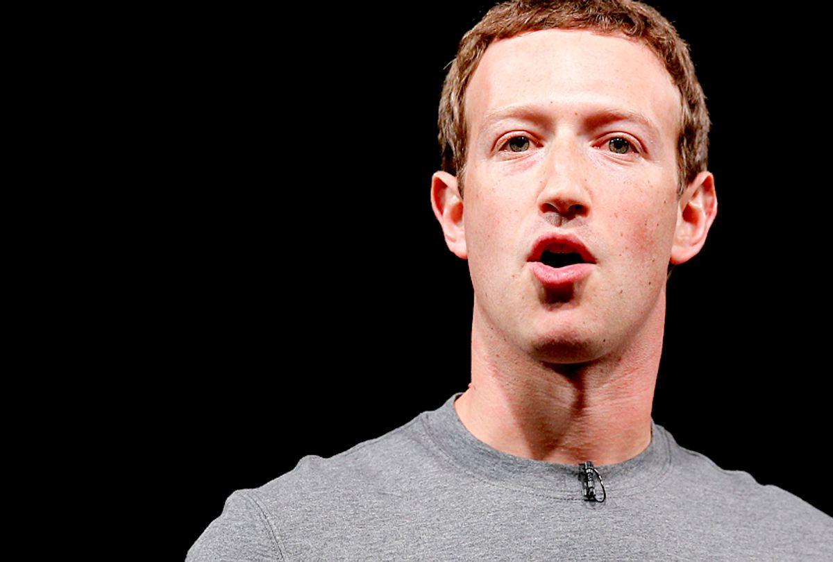 Mark Zuckerberg (AP/Manu Fernadez)
