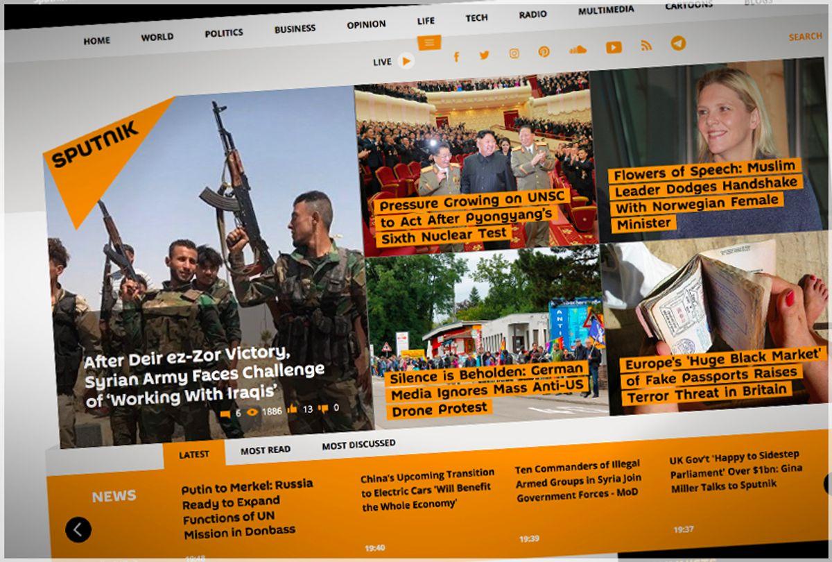 (sputniknews.com)