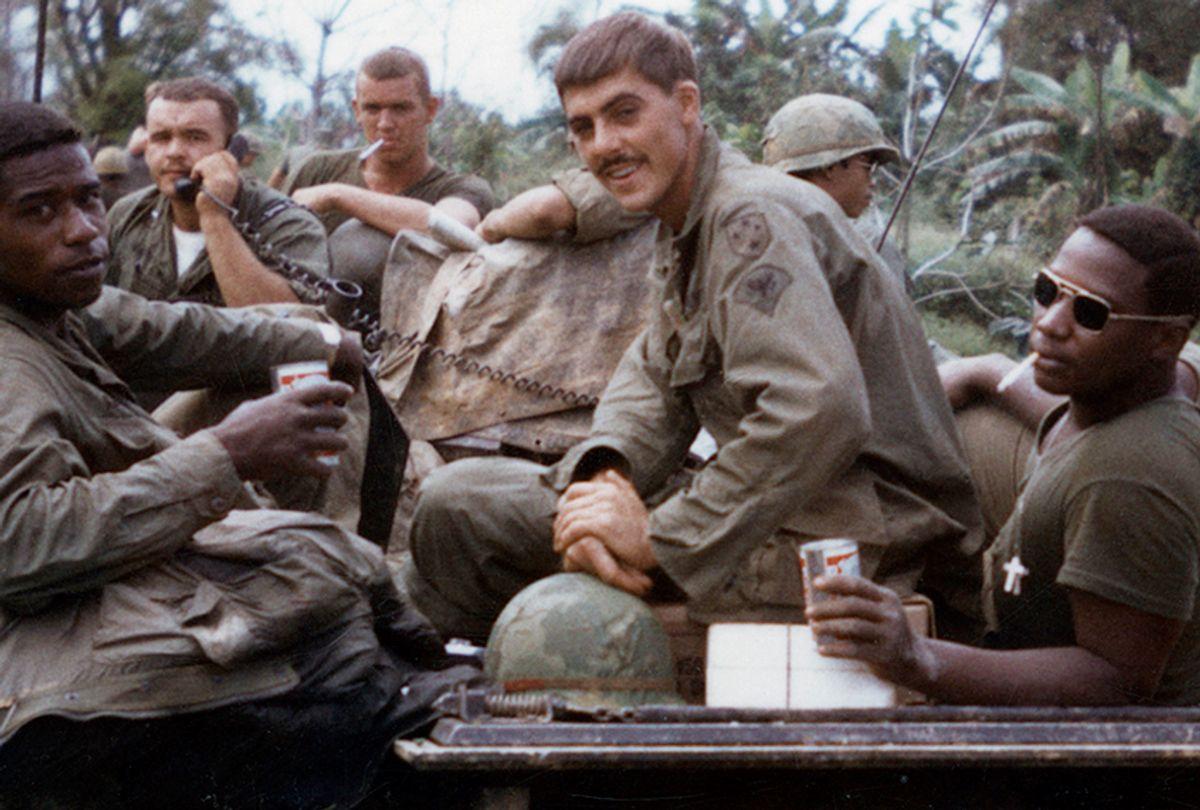 """""""The Vietnam War"""" (PBS)"""