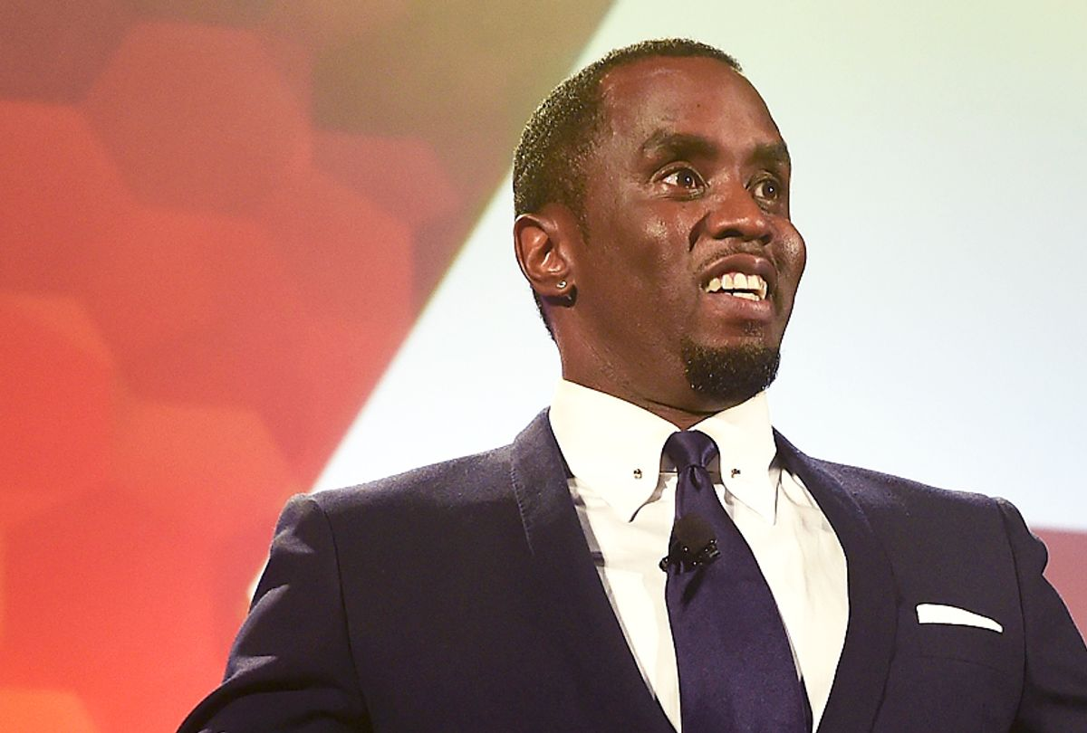 Sean P. Diddy Combs (Getty/Larry Busacca)