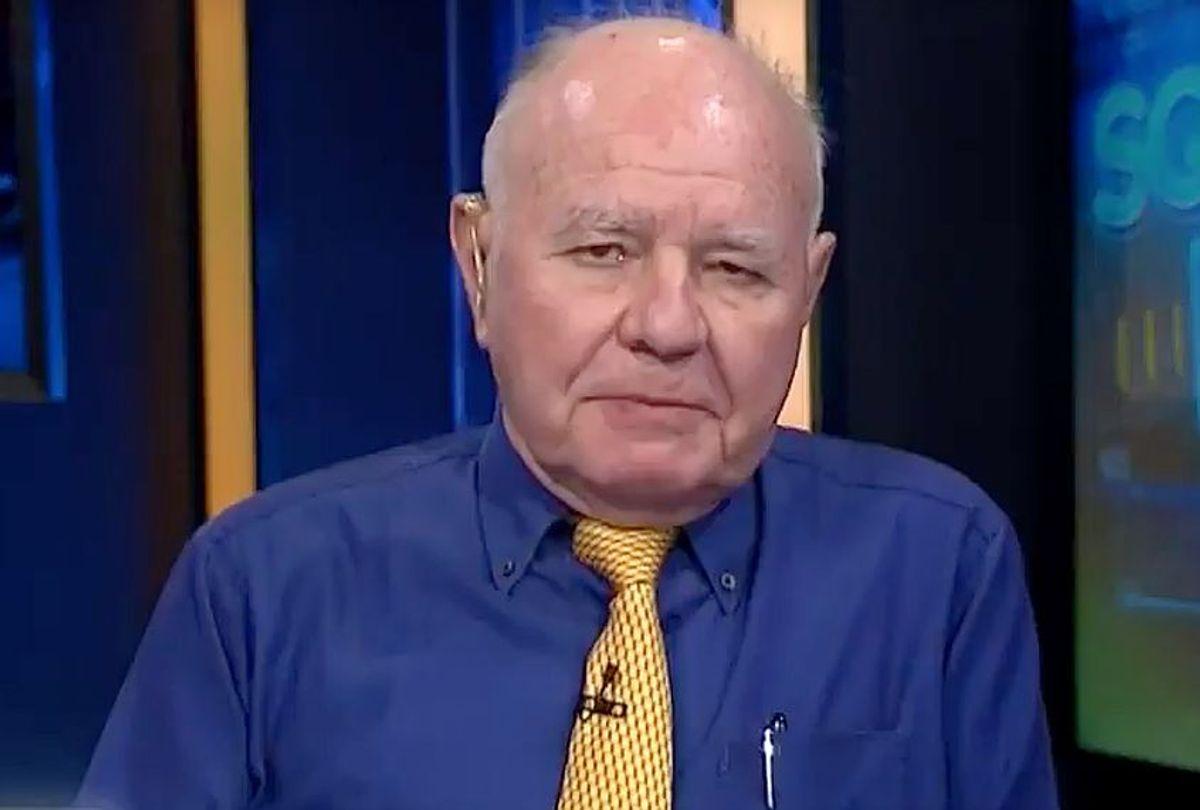 Marc Faber (CNBC)