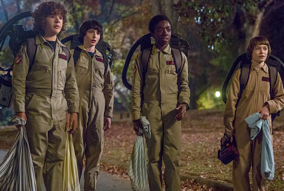 """Stranger Things"" (Netflix/Jackson Davis)"