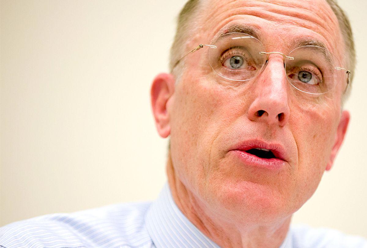 Tim Murphy (AP/Andrew Harnik)