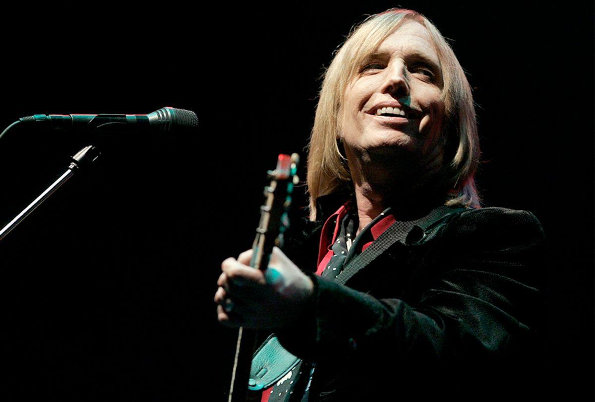 Tom Petty (AP/Mark Humphrey)
