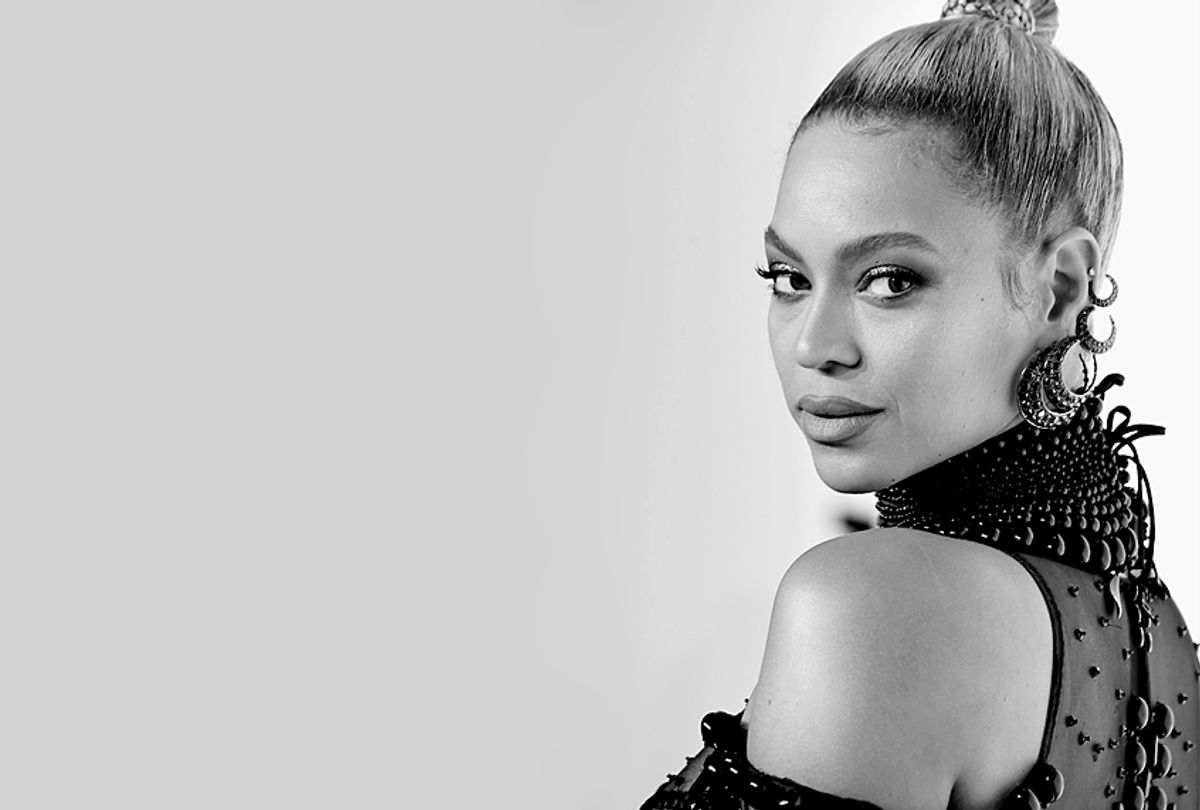 Beyonce (Getty/Theo Wargo)