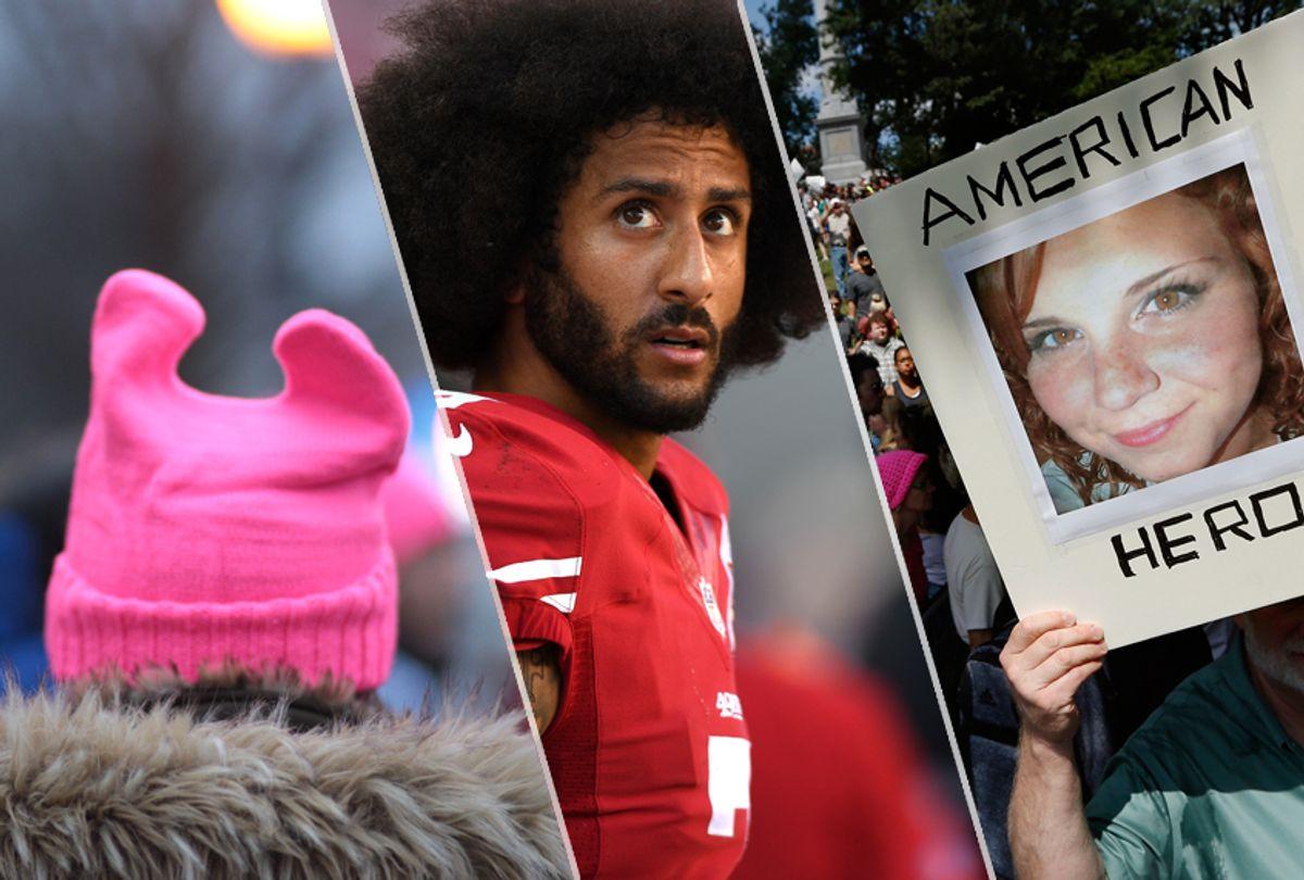 (Salon/Peter Cooper/AP/Getty)