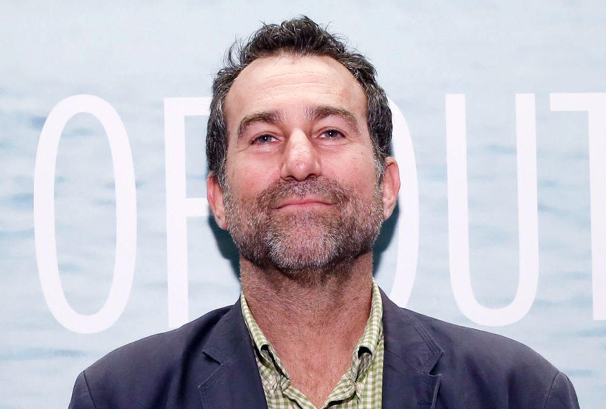 Ken Friedman (Getty/JP Yim)