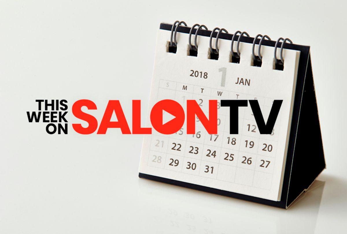 (Shutterstock/Salon)