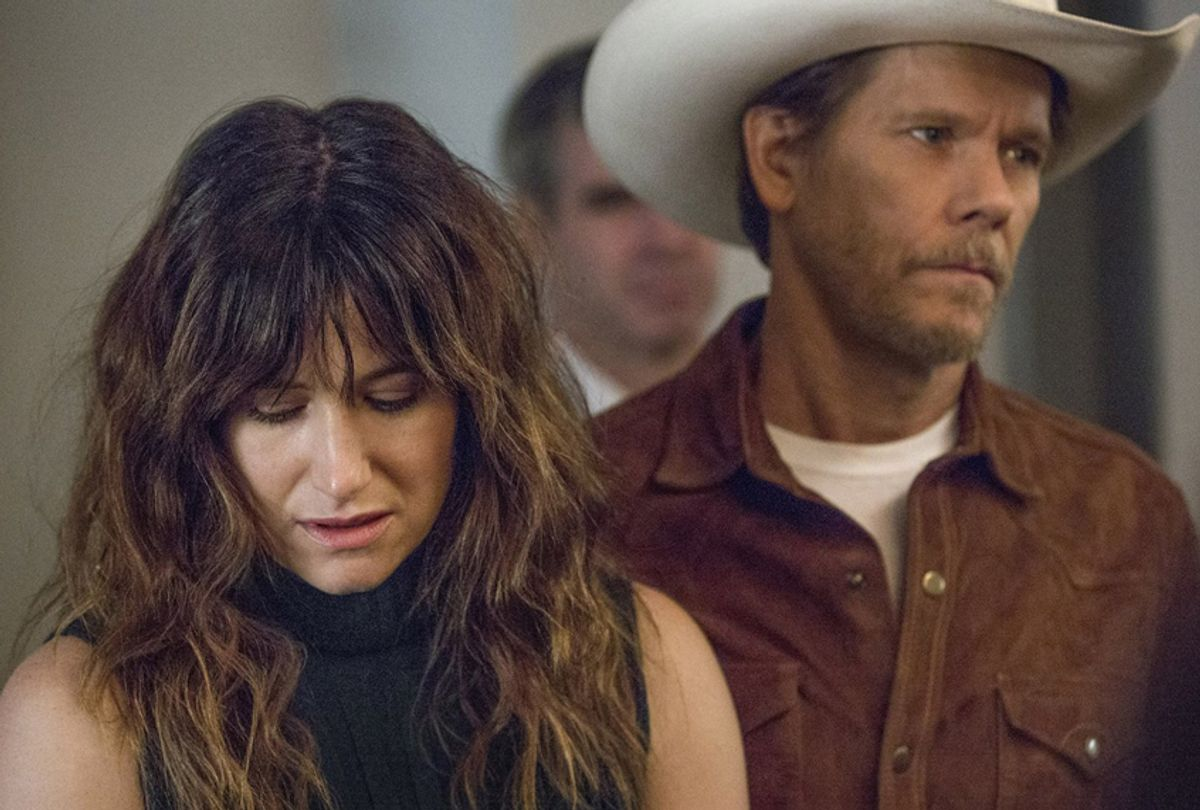 """Kathryn Hahn and Kevin Bacon in """"I Love Dick"""" (Amazon)"""