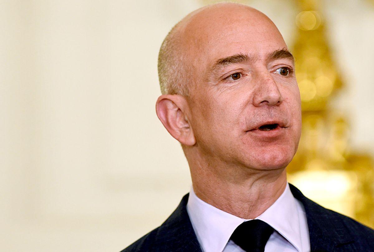 Jeff Bezos (AP/Susan Walsh)