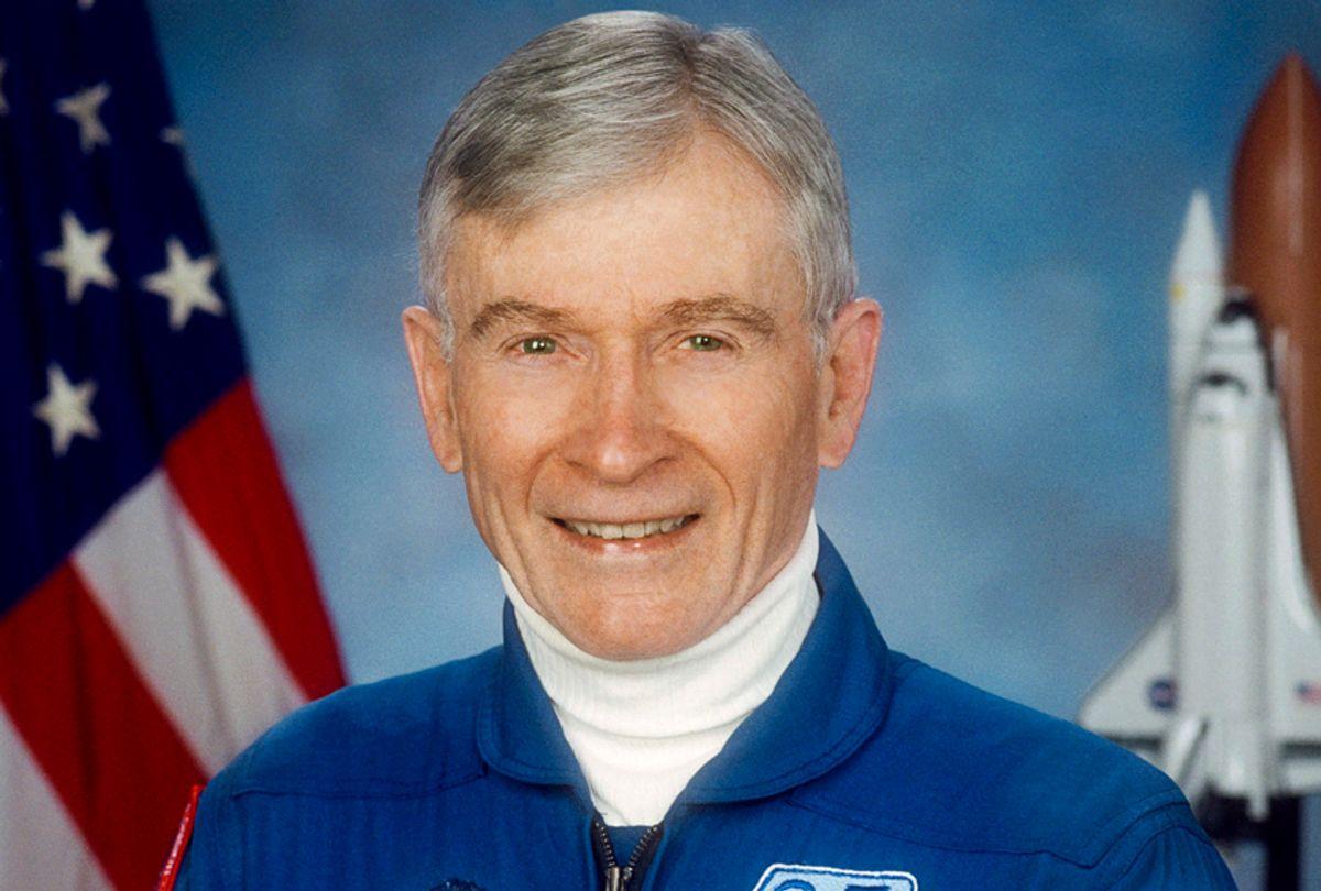 John Young (AP/NASA)