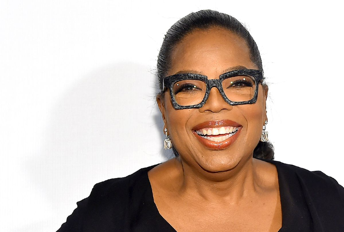 Oprah Winfrey (Getty/Ben Gabbe)