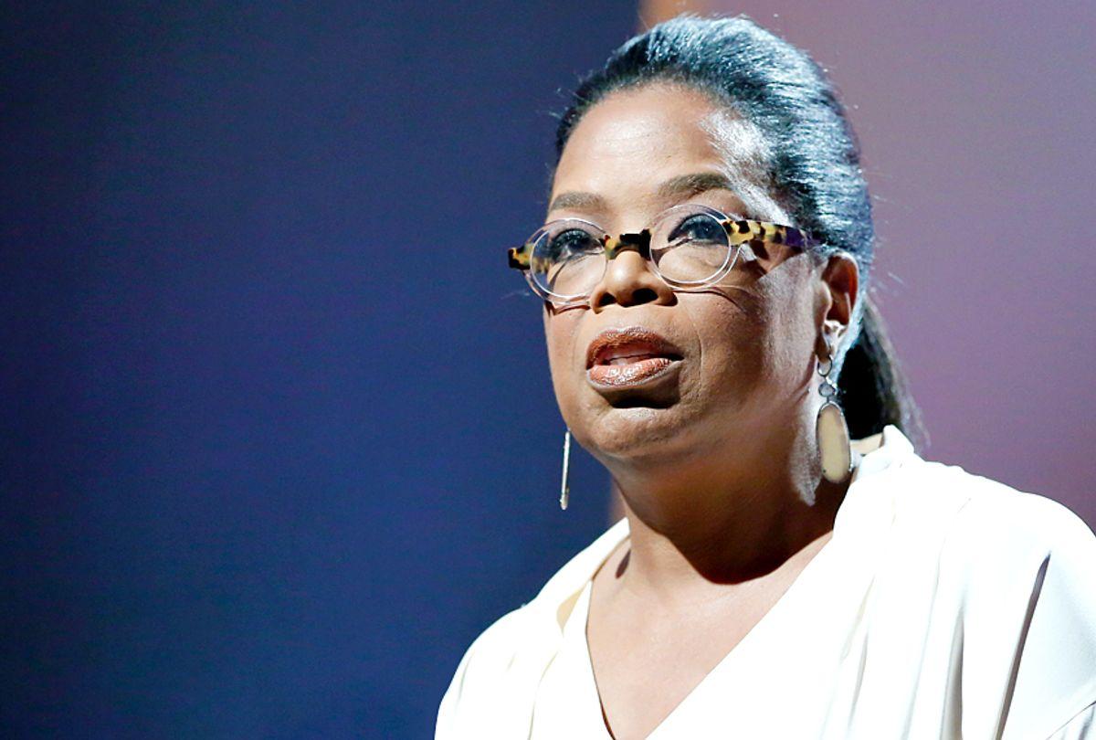 Oprah Winfrey (Getty/Rich Polk)