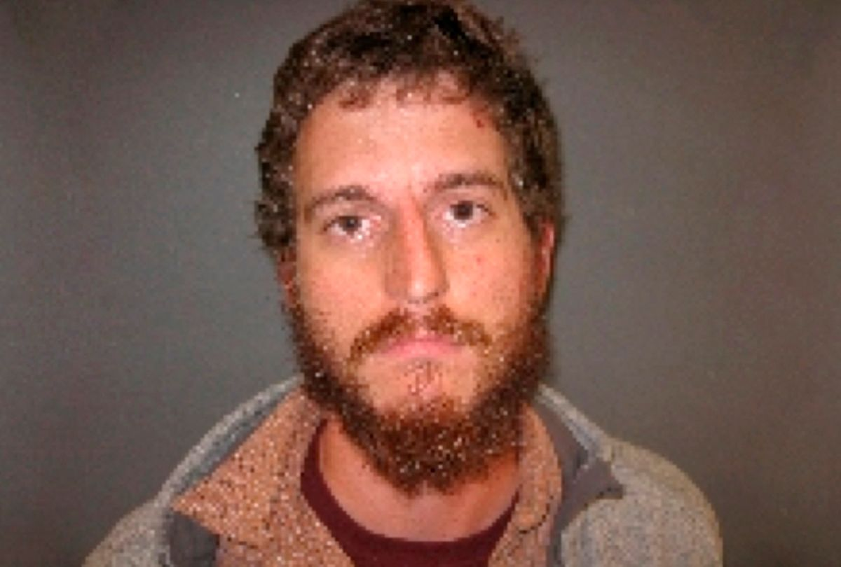 Taylor Wilson (AP/Furnas County Sheriff's Office)