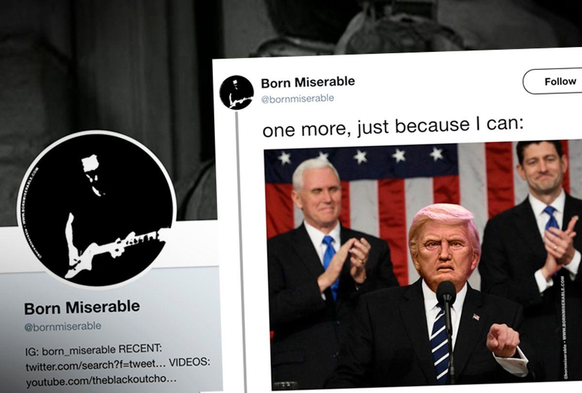 (Twitter/bornmiserable)