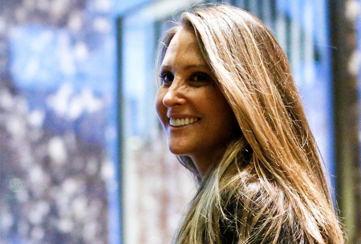 Stephanie Winston Wolkoff (Getty/Kena Betancur)