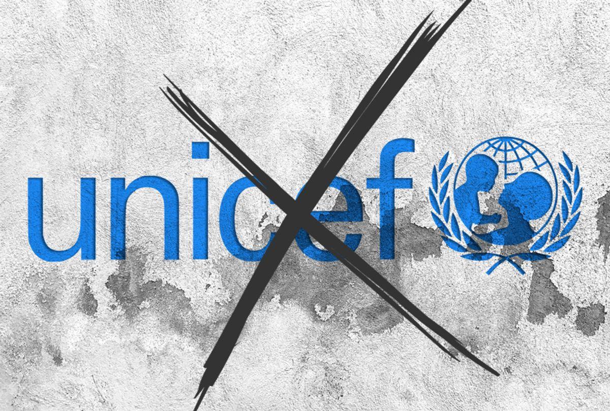(Getty/UNICEF/Salon)