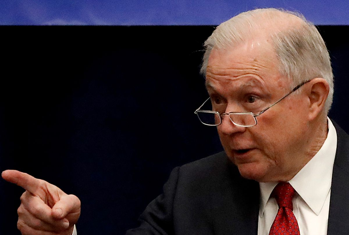 Jeff Sessions (Getty/Stephen Lam)