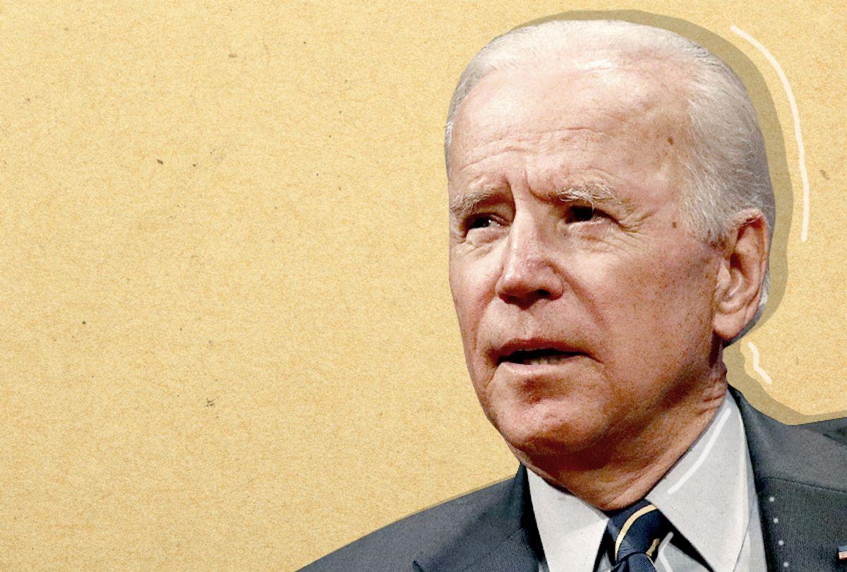 Former Vice President Joe Biden (AP/Patrick Semansky)