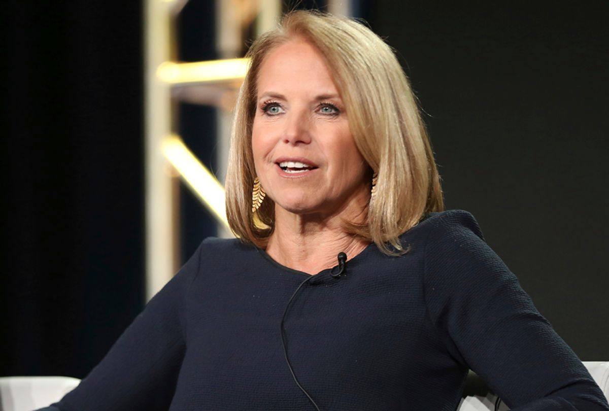 Katie Couric Net Worth 2020, Bio, Wiki, Height, Awards and