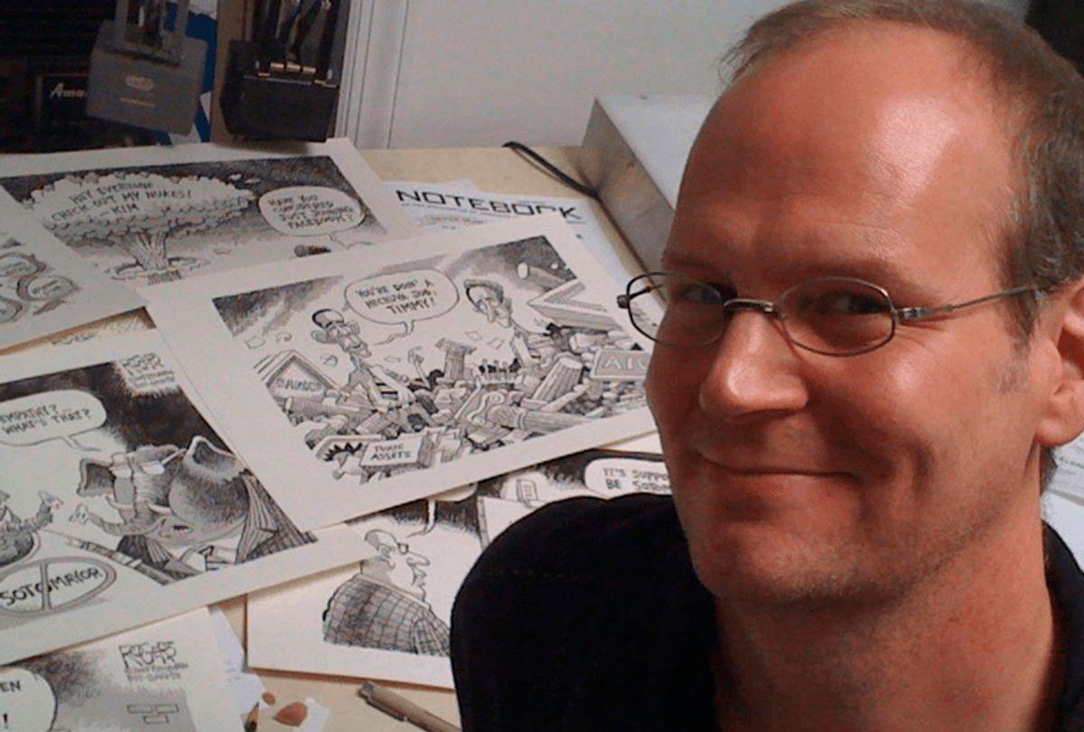 Rob Rogers (robrogers.com)