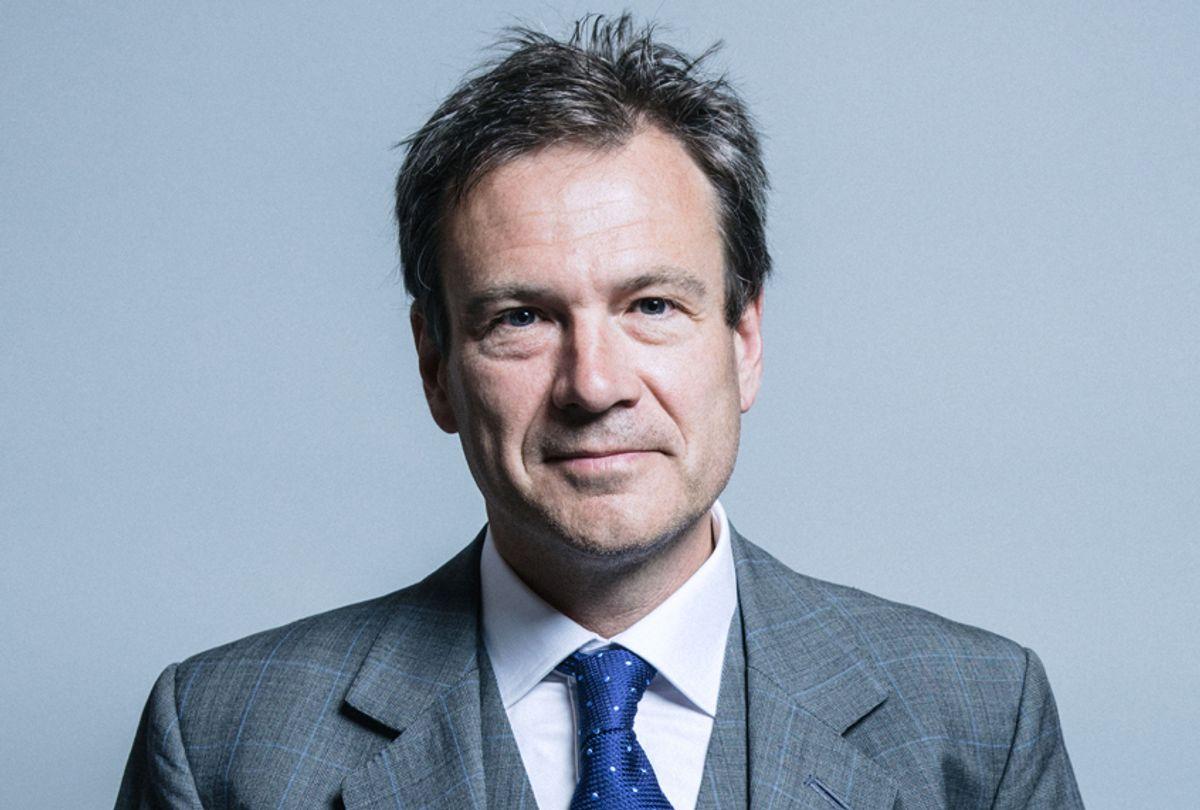 Robert Seely (Chris McAndrew/UK Parliament)