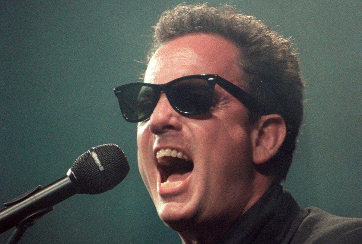 Billy Joel (Getty/Pierre Verdy)