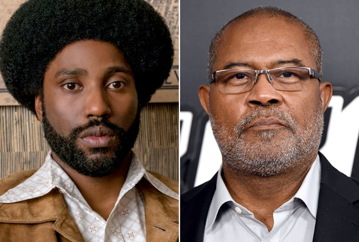 blackkklansman ron stallworth - Farmers Dating. Nation girls is as charming as they possibly can be difficult to decipher.
