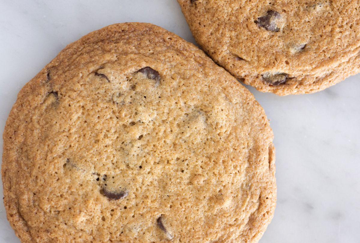 Chocolate Chip Cookies (Skyhorse)