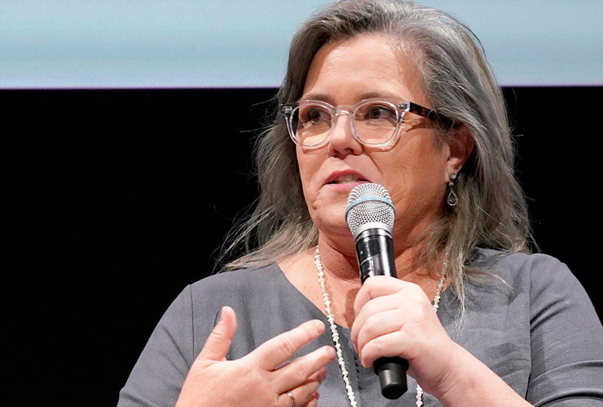 Rosie O'Donnell (Getty/Cindy Ord)