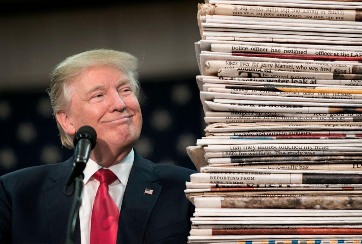 (Getty Images/Salon)