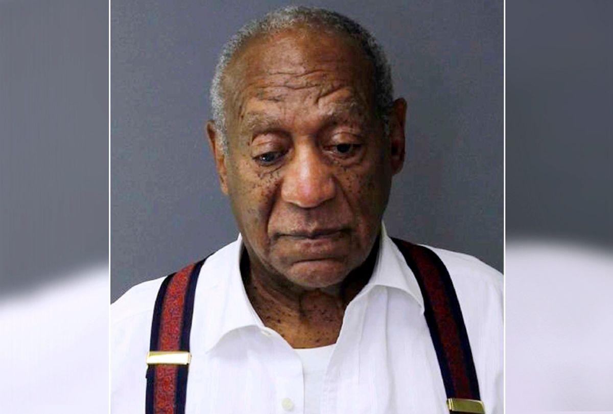 Bill Cosby (Montgomery County Correctional Facility)