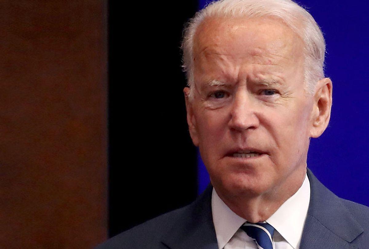 Joe Biden (Getty/Mark Wilson)