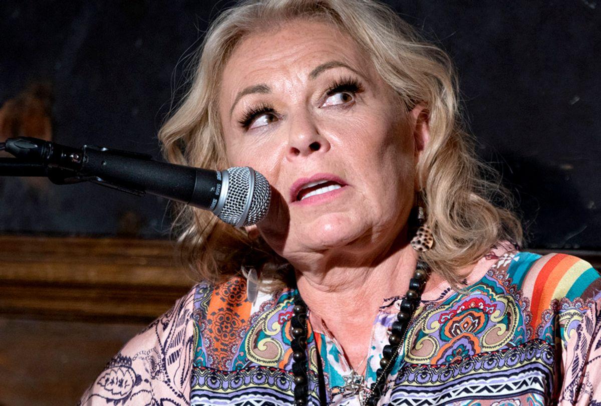 Roseanne Barr (AP/Craig Ruttle)